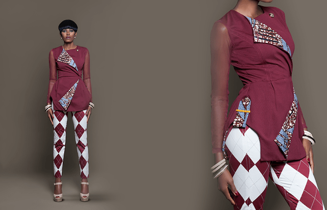 christie brown coupe de class collection fashionghana (8)