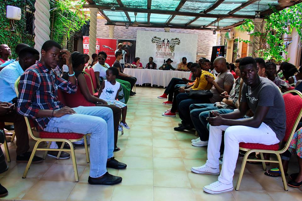 swahili fashion week casting 2015 (4)