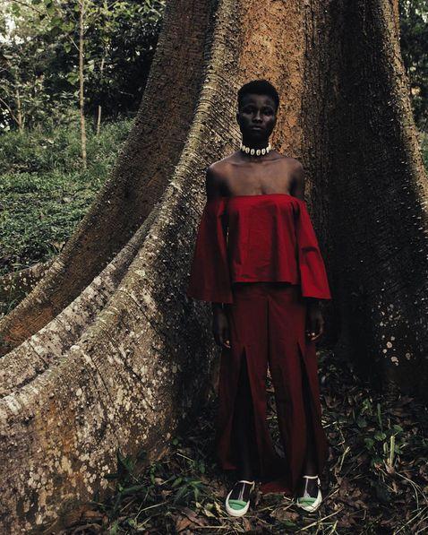 IamIsigo-Spring-Summer-2016-Collection-Lookbook-fashionghana african fashion (2)