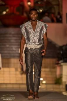 Kyuten Kawashima mozambique fashion week (18)