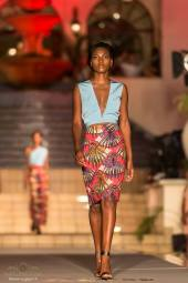 Roselyn Silva mozambique fashion week 2015 (4)