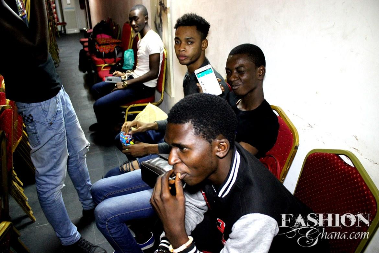africa international fashion week 2015 backstage (20)