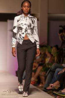 house of ole mozambique fashion week 2015 african fashion show (5)