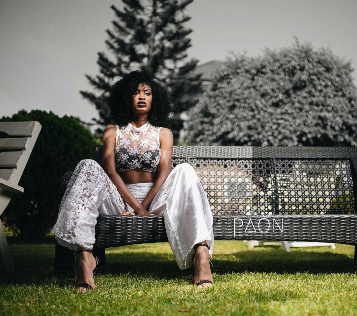 house of paon fashionghana african fashion look book (18)
