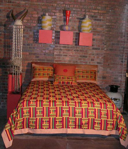 african inspired home deco (16)