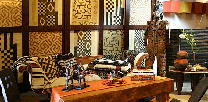 african inspired home deco (17)