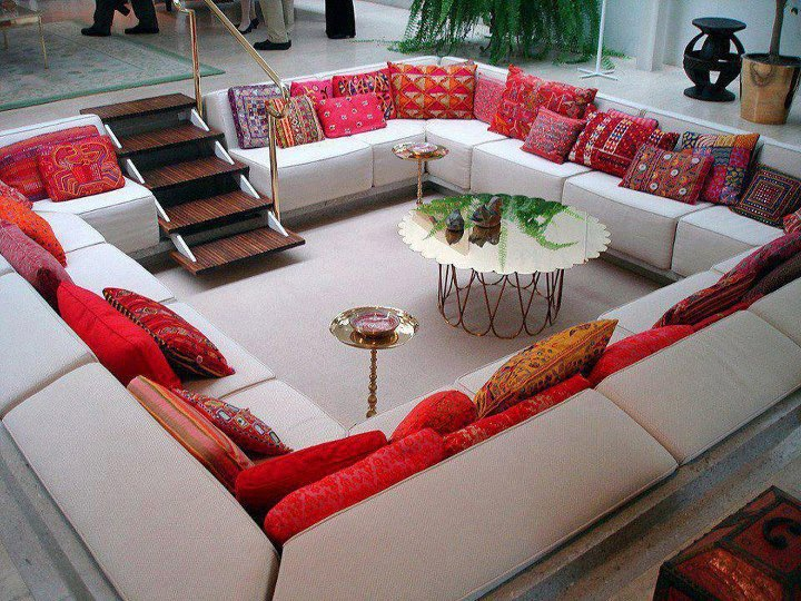 african inspired home deco (19)