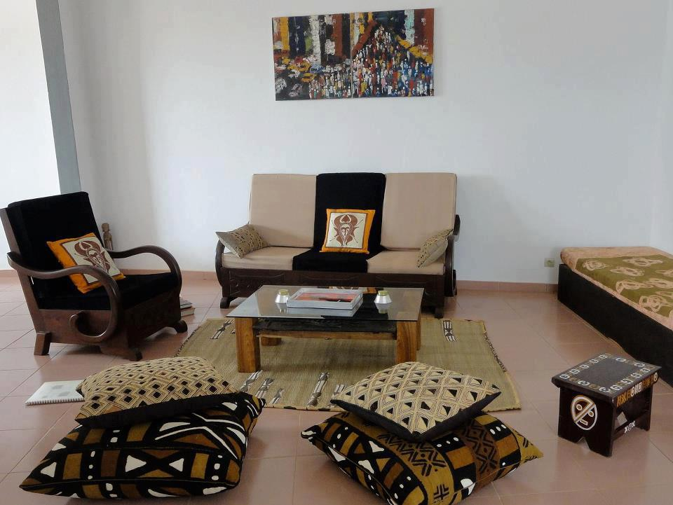 african inspired home deco (2)