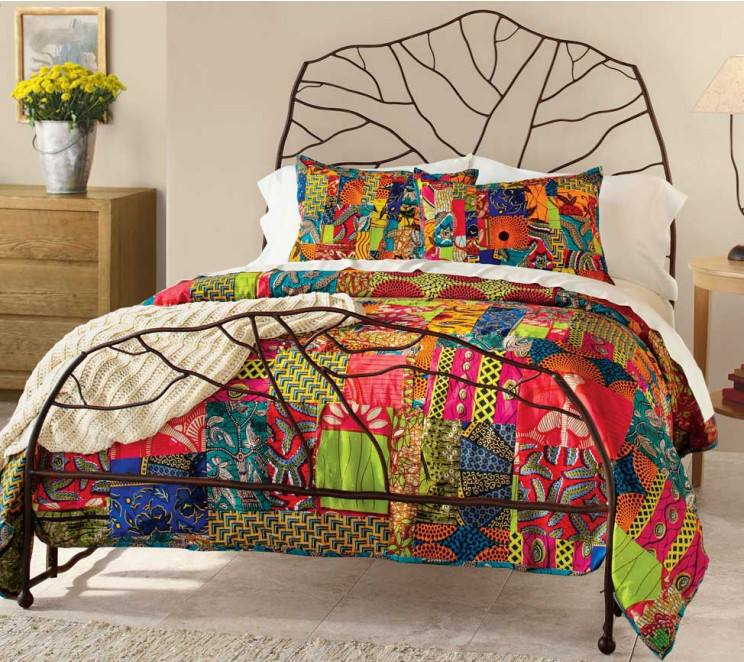 african inspired home deco (28)
