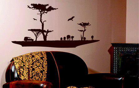 african inspired home deco (8)