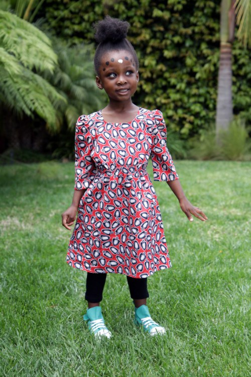 babies in African fashion (7)