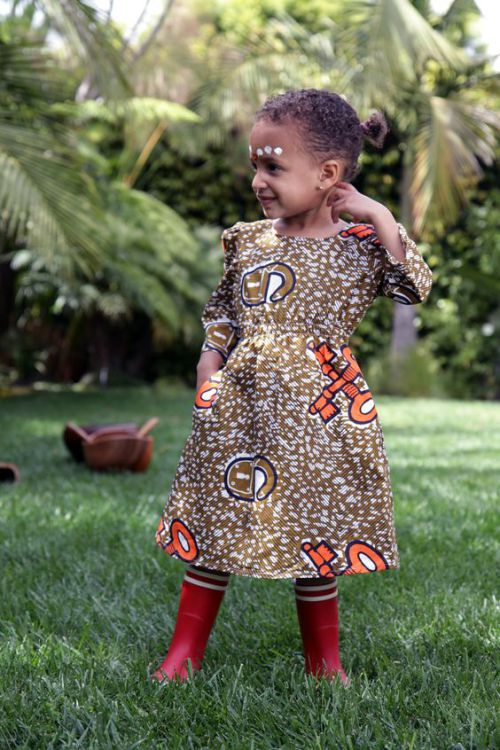 babies in African fashion (9)