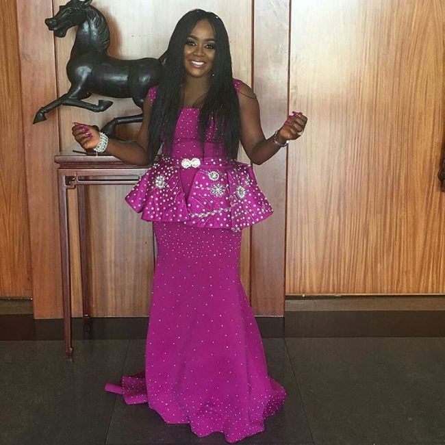attending a wedding african fashion what to wear (17)