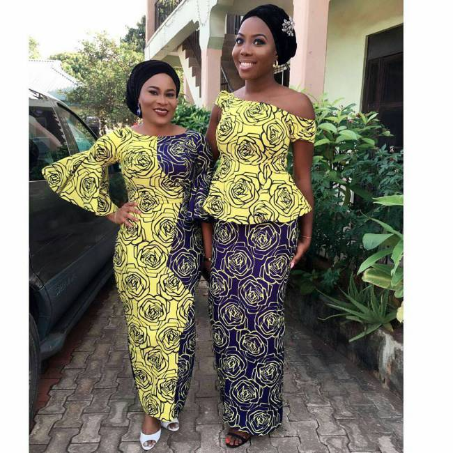 attending a wedding african fashion what to wear (3)