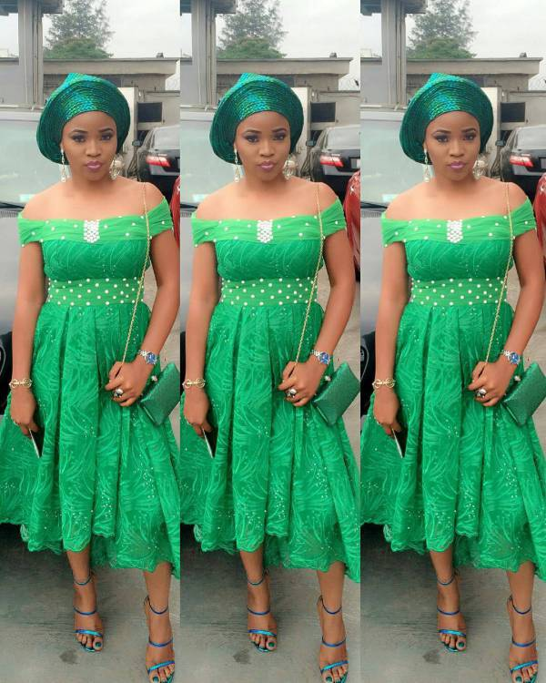 attending a wedding african fashion what to wear (5)