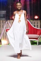 Michella Papuchi Mozambique Fashion Week 2016 (3)