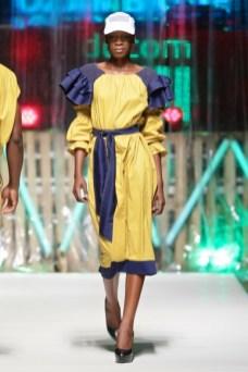 merwe mode mozambique Fashion Week 2016 (6)