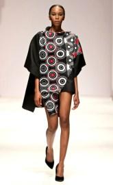 Afrikawala, Beryl Couture, Bijoux Trendy & Bonuzi @ Swahili Fashion Week 2016, Tanzania