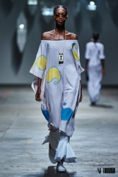 Mille Collines Mercedes Benz Fashion Week cape town 2017 Fashionghana (3)