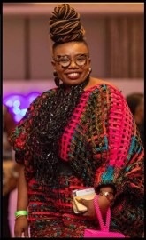 PICS: Designer Brand Clatural Wear Wins The Heart Of Guests At Fashion Connect Africa