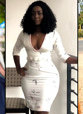 VIDEO: Beautiful Ghanaian Lady Breaks Down How Bleaching Destroyed Her Skin And Life & Lost A Fortune Before Finding A Cure