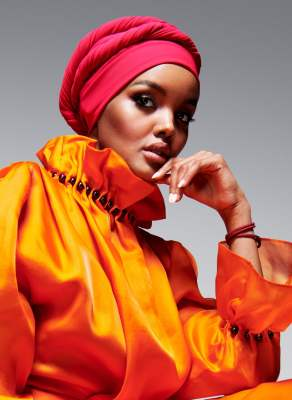 Somalia-American Model Halima Aden Speaks Out For Compromising Her Beliefs And A Possible Withdrawal From The Fashion Industry