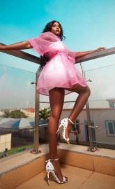 DAY 1 Accra Fashion Week | DIAMOND COUTURE