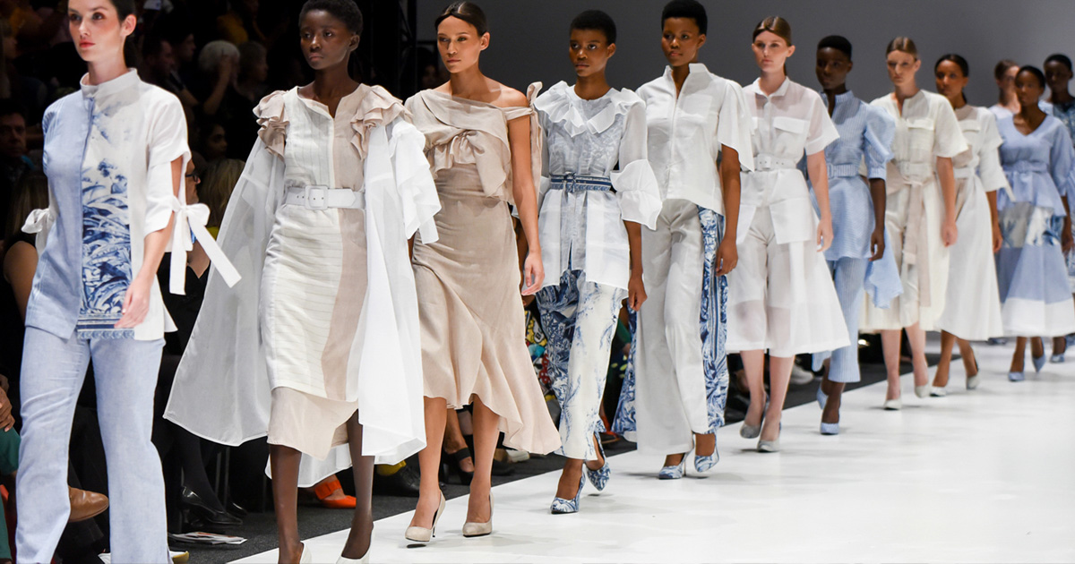 SA Fashion Week