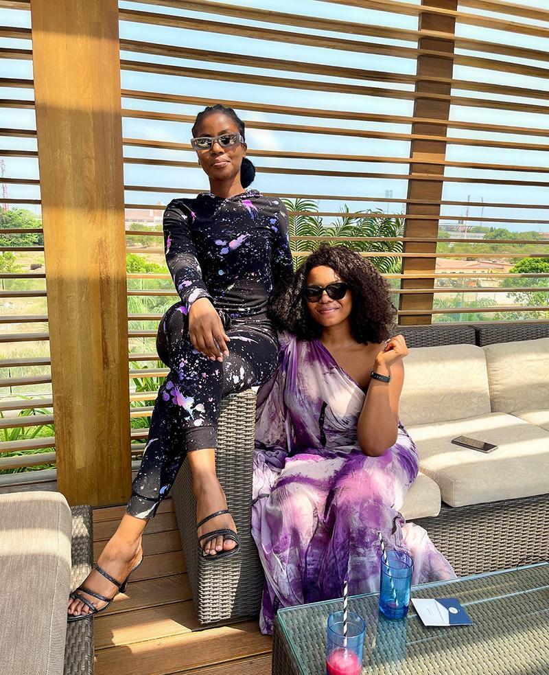MzVee And Yemi Alade