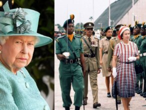 Barbados Officially Removes Queen Elizabeth As Their Head Of State, Effective November 2021