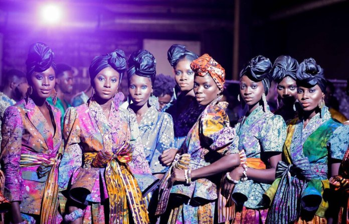 Kumasi Fashion Week