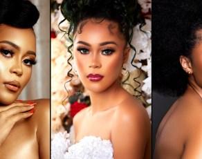 #MODELCRUSH: Meet The Pretty Eyed Austrian-Ghanaian Model Dominating Ghana's Beauty Industry