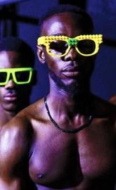 Bushai Weave, Eccentric Clothing & Kojo Boadi! See The Best Looks From Ghana Menswear Fashion Week 2021
