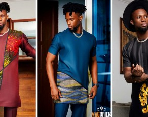 Magbrien's Stunning New 'IDENTITY' Collection Is Strictly For Opulent Men With Well Fed Wallets