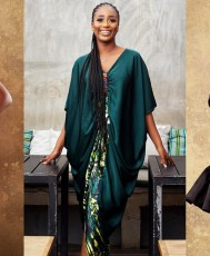 Ghanaian Fashion Brand MOD Presents Its 'NEW DROP' Resort'21 Collection