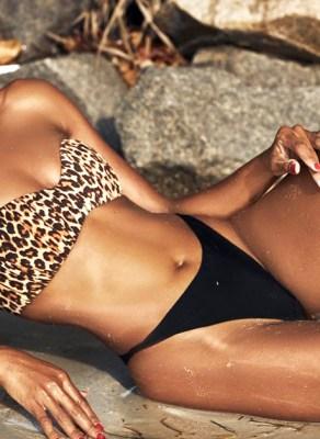 #HOTSHOTS: Stunning Seychelles Models Get Their Beauty Exposed By Award Winning Ghanaian Photographer Sharon O