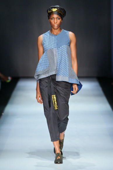 Anmari Honiball South African Fashion Week 2014 fashionghana (4)