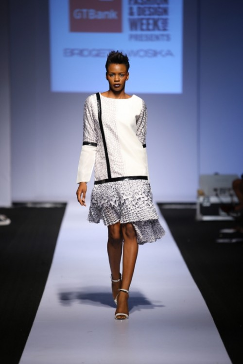 Bridget Awosika lagos fashion and design week 2014 fashionghana african fashion (1)