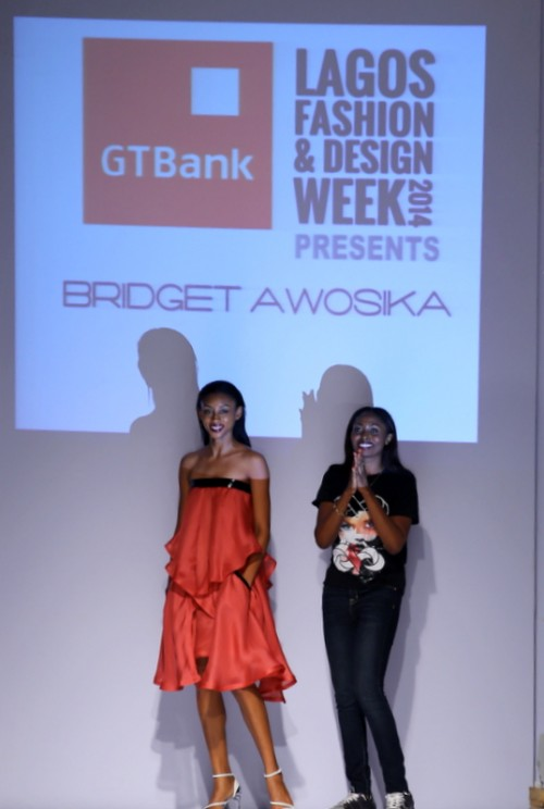 Bridget Awosika lagos fashion and design week 2014 fashionghana african fashion (19)