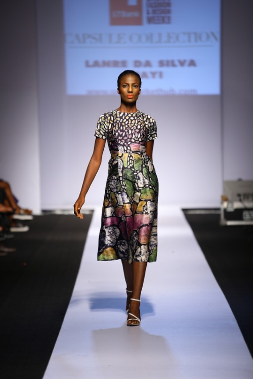 Capsule Collection lagos fashion and design week 2014 fashionghana african fashion (3)