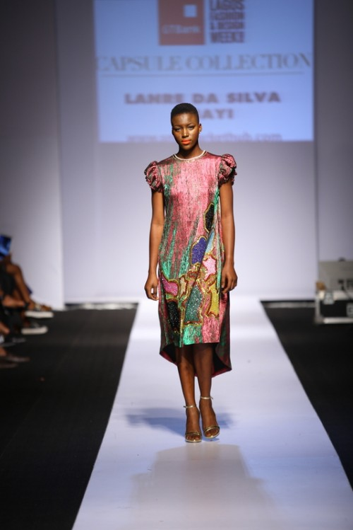 Capsule Collection lagos fashion and design week 2014 fashionghana african fashion (4)