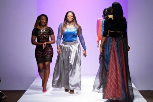 Chisoma  Zimbabwe Fashion Week 2014 day 3 fashionghana african fashion (14)