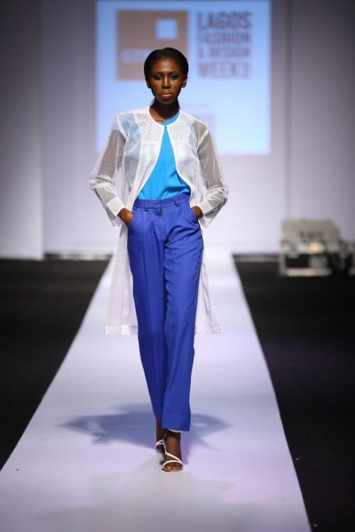Elan by Fayrouz lagos fashion and design week 2014 african fashion fashionghana (6)