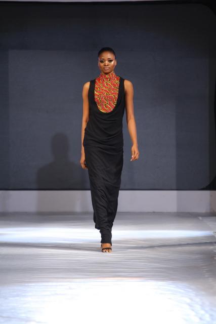 Ella and Gabby lagos fashion and design week 2013 fashionghana (1)