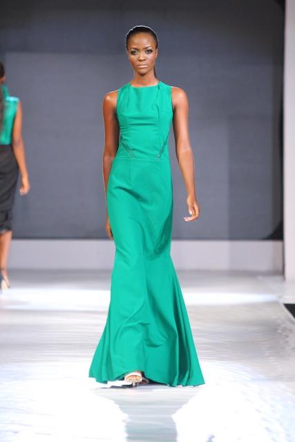 Ella and Gabby lagos fashion and design week 2013 fashionghana (11)
