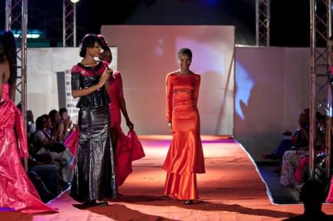 Evidence Couture bamako fashion week 2015 (14)