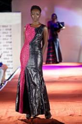 Evidence Couture bamako fashion week 2015 (4)