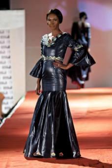 Evidence Couture bamako fashion week 2015 (7)