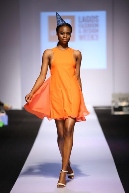 Grey lagos fashion and design week 2014 african fashion fashionghana (2)