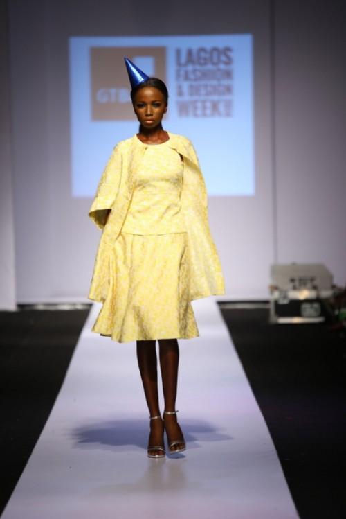 Grey lagos fashion and design week 2014 african fashion fashionghana (5)